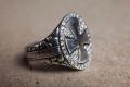 HD Custom jewelery anello croce di malta02