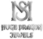 Huge Dragon Jewels