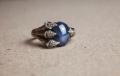 HD Custom jewelery anello drago stellato02