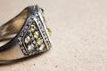 HD Custom jewelery anello fantasy05