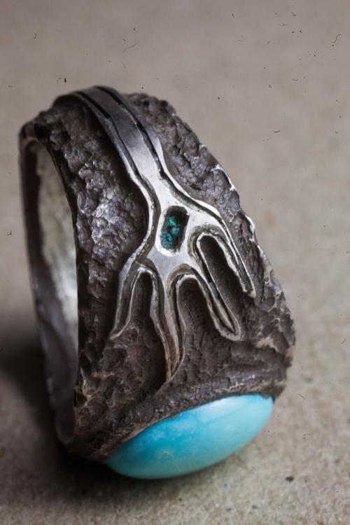 HD Custom jewelery anello fiamma05