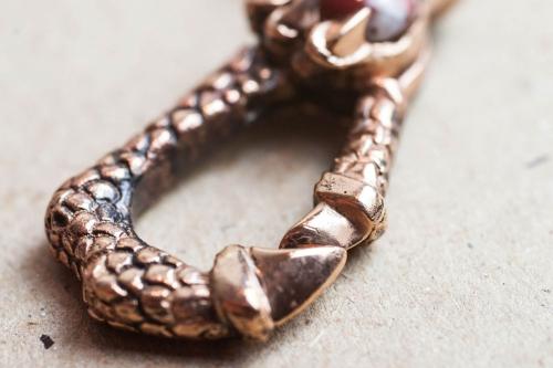 HD Custom jewelery moschettone bronzo 2-03