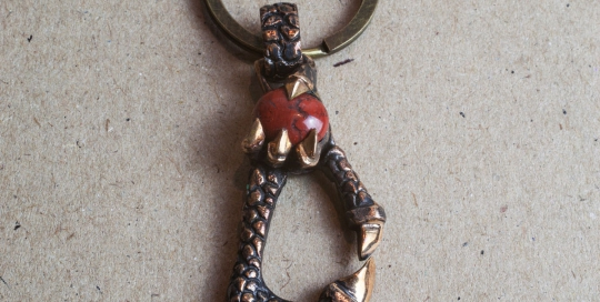 HD Custom jewelery moschettone bronzo05
